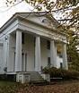 Greek Revival | American Architecture | Pinterest ...
