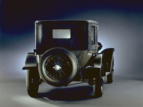 1922 Lancia Lambda Supercarsnet