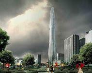 CTF Tianjin Tower