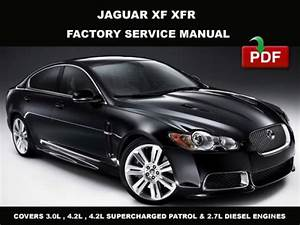 Sell Jaguar Xf 2008