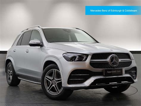 Our comprehensive reviews include detailed ratings on price and features, design, practicality, engine. 69Reg 2020 Mercedes-Benz GLE Class GLE 300 d 4MATIC AMG Line (7 Seats) Premium SUV for sale.