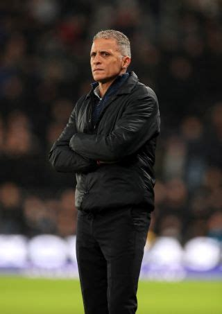 Northampton boss Curle aiming to strike right balance ...