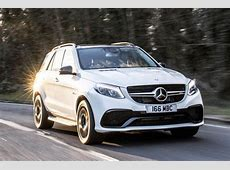 Mercedes GLE 350d 4Matic AMG Revamped Benz is quick and