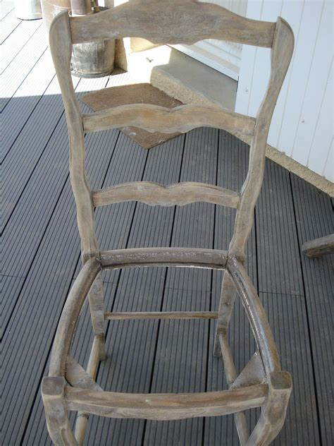 comment relooker une chaise en paille comment relooker une chaise en paille affordable comment