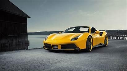 Ferrari 4k 488 Wallpapers