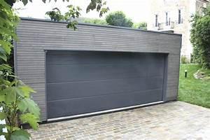Garage Bois 40m2 : construire garage bois 236989 tourdissant fabriquer un garage en avec construire garage bois ~ Melissatoandfro.com Idées de Décoration