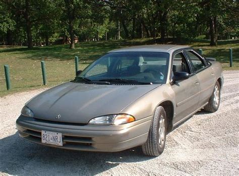 1993 Dodge Intrepid by 1993 Dodge Intrepid Related Infomation Specifications