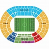 Stadio San Paolo | Chart, Pie chart, Seating charts