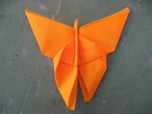 Pliage Serviette Moulin A Vent : tuto pliage papillon h l ne coud napkin folding and table decorations pinterest pliage ~ Melissatoandfro.com Idées de Décoration