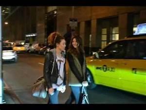 Danielle Peazer & Eleanor Calder ♥ - YouTube