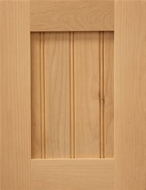 Oregon Sample Cabinet Door
