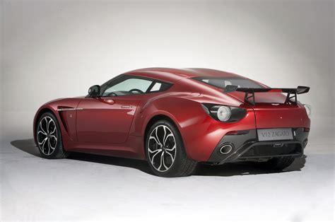 Aston Martin V12 Zagato 2 Italiantestdriver