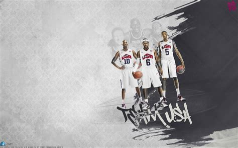 usa basketball team wallpaper wallpapersafari