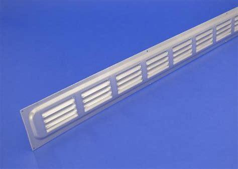 rytlv262alu rytons 26x2 aluminium door ventilation grille