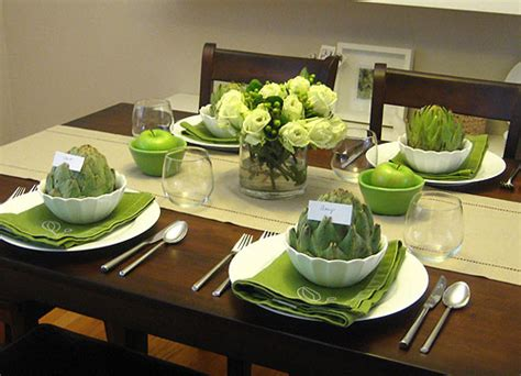 simple table setting for dinner table setting is fun and easy here are seven cheap ways to set the table with style