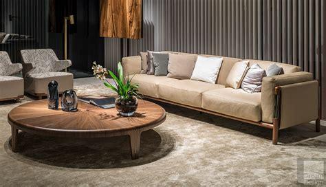 Giorgetti Urban Sofa By Carlo Colombo