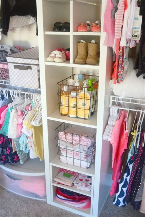 Closet Organization Project Ideas diy closet organizing ideas projects ohmeohmy