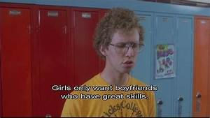 Napoleon Dynamite, :) | Movies And shows and stuff ...