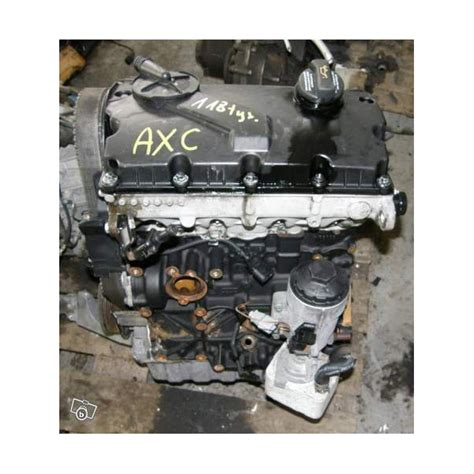 vw t5 motor engine motor vw transporter t5 1 9 tdi 105 ch axc
