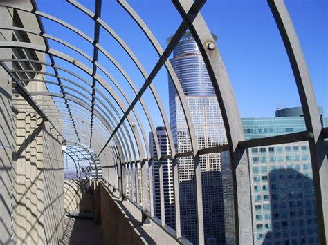 what is tourism like there the foshay tower