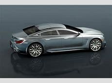 BMW 7 Series Sportback Concept Rendered autoevolution