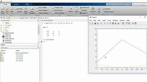 Plot In Matlab Add Title  Label  Legend And Subplot
