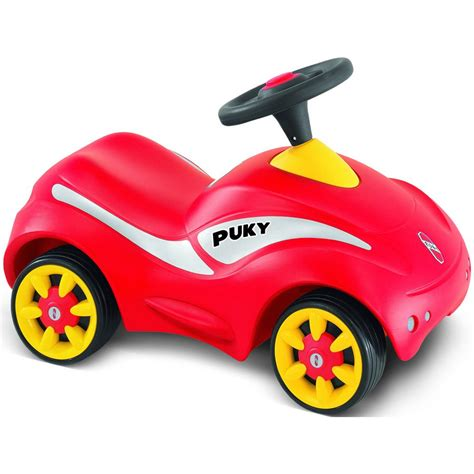 car toy puky racer toy car red 1803 bike24