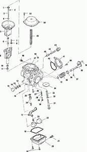2000 Polaris Magnum 500 Parts Diagram