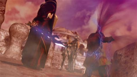 Ninja Gaiden Black Final Boss And Ending Master Ninja
