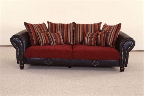 Big Sofa CARLOS  SB Möbel Discount