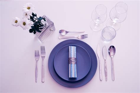 tisch eindecken gastronomie tisch richtig eindecken tischblog