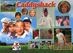 #976 Carl Spack... Caddyshack 1980
