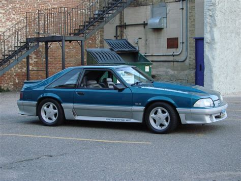 1993 ford mustang gt for 1993 ford mustang pictures cargurus