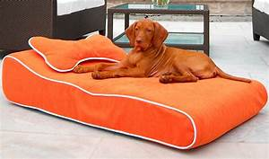 bowsers contour lounger dog bed With outdoor dog bed petsmart