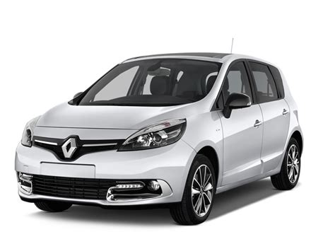 Luxembourg Rental Car Classes