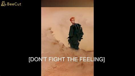 Exo don t fight the feeling mv reaction もう満足でしかない ありがとう. KAI EXO DON'T FIGHT THE FEELING - YouTube