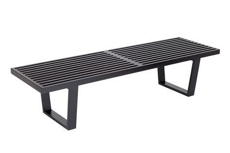 Black Lamp Tables by Bench Seat Page 1 Order By