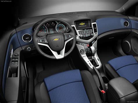 Chevrolet Cruze (2009) - Interior - 21 of 32, 1600x1200
