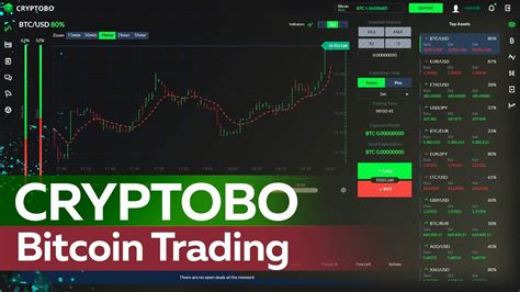 If you are from the usa you might have experienced certain restrictions on many internet platforms concerning us citizens. Best Binary Trading Platform For Real Time. Earning in CRYPTOBO. Bitcoin Trading 2019 - YouTube