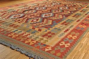 Teppich 100 X 200 : kelim teppich ghazni 300 x 200 cm handgewebt wolle nomad art ~ Bigdaddyawards.com Haus und Dekorationen