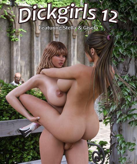 renderotica dickgirls 12