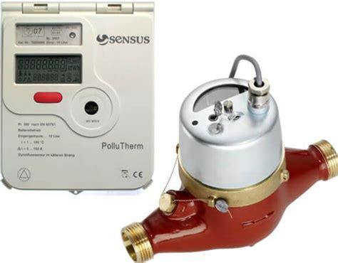 Общедомовой прибор учета тепловой энергии порядок и цена установки расчет и показания