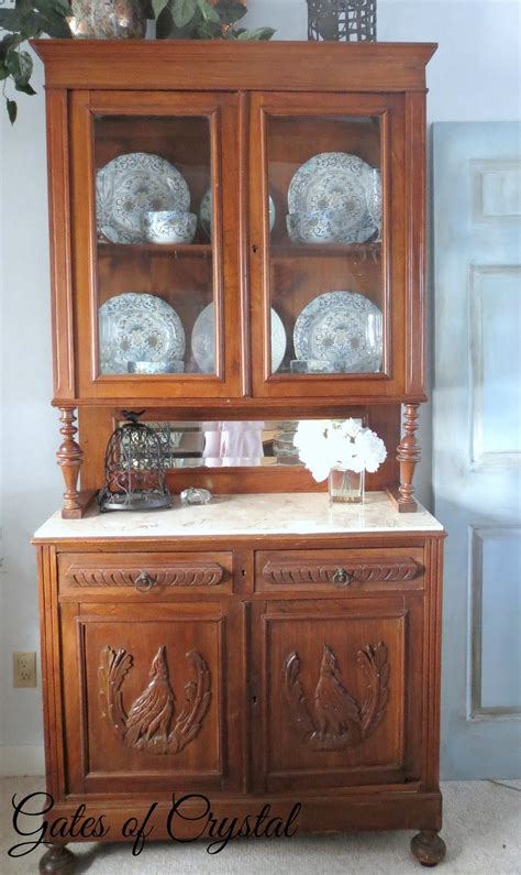 antique china cabinet gates of our antique china cabinet