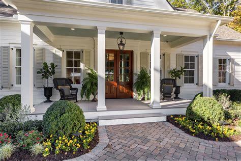 Porch Design Ideas  Porch Flooring & Building Materials