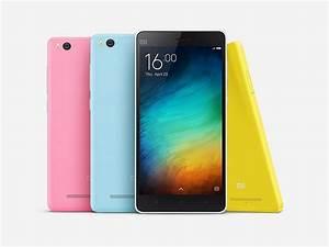 Xiaomi Mi 4i 16gb Variant Price Slashed In India