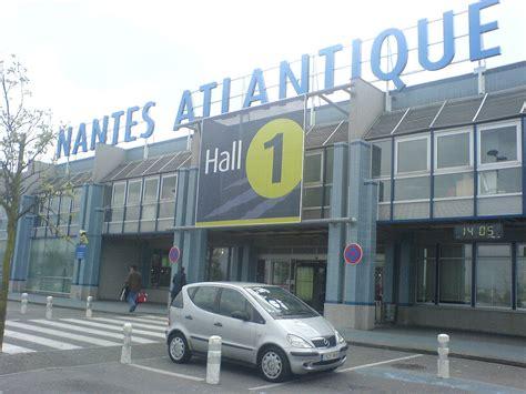 chambre de commerce de nantes nantes atlantique airport