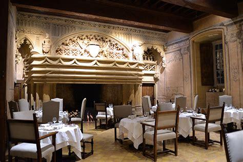 sandre cuisine château de bagnols a taste of my