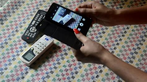 How Check Remote Control Whether Not
