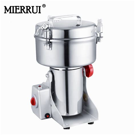 This imbalance is most commonly thought to be caused by an. 1000g multifunctional Electric Coffee Chinese medicine grinder/Grain crusher Swing Stainless ...