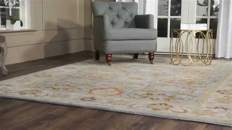 Safavieh Heritage Rug Review